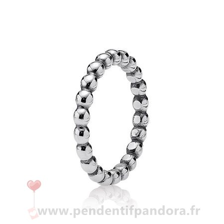 Complet Pandora Pandora Bagues Cloud 9 Bague Empilable
