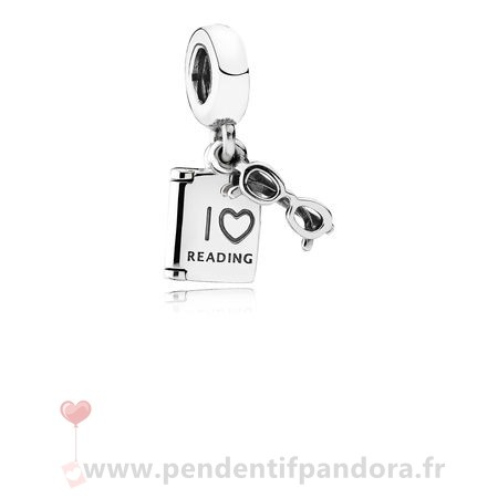 Complet Pandora Pandora Passions Charms Carriere Aspirations Amour Lecture Charme