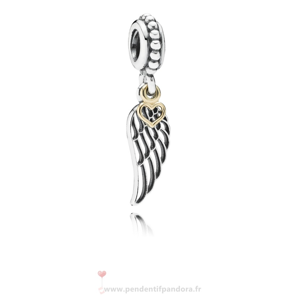 Complet Pandora Pandora Passions Charms Chic Glamour Amour Guidance Dangle Charm